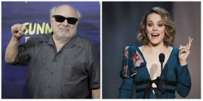 Birthday wishes go out to Danny DeVito, Rachel McAdams and all the other celebrities with birthdays today. Check out our slideshow below to see more famous people turning a year older on November 17th. -Mike Rose, cleveland.com