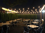 DeLuca's of Tottenville branches into bocce, outdoor dining this weekend