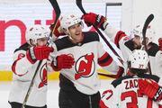 Devils' lines, pairings vs. Sabres (2/17/19) | Taylor Hall, Blake Coleman, Sami Vatanen injury updates