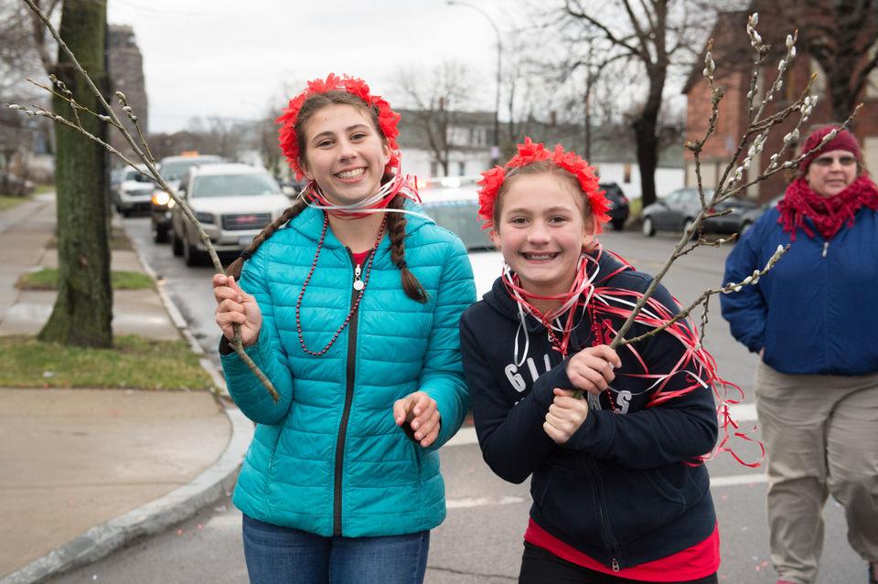 320a8ee23ba0 Dyngus Day Buffalo 2019: Your guide to the post-Lenten celebration ...