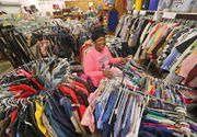 Starting with $40 and a suitcase, former inmate built Arabi thrift store to help others