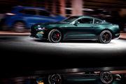 Ford Mustang Bullitt officially makes 480 horsepower, pricing starts near $47K