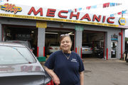 From receptionist to mechanic: Staten Island woman busts into boys club