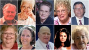 Obituaries in The Patriot-News, Sept. 27, 2018