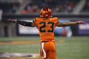 Oregon State 2019 football position preview: Cornerback