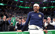 Isaiah Thomas returns vs. Boston Celtics: 20 anecdotes, quotes and takeaways as Boston welcomes back former star