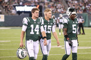 New York Jets vs. Washington Redskins: LIVE score updates, stats, fan chat (8/16/18), NFL Preseason Week 2
