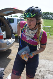 Three New Orleans women test their grit on the back roads of Kansas