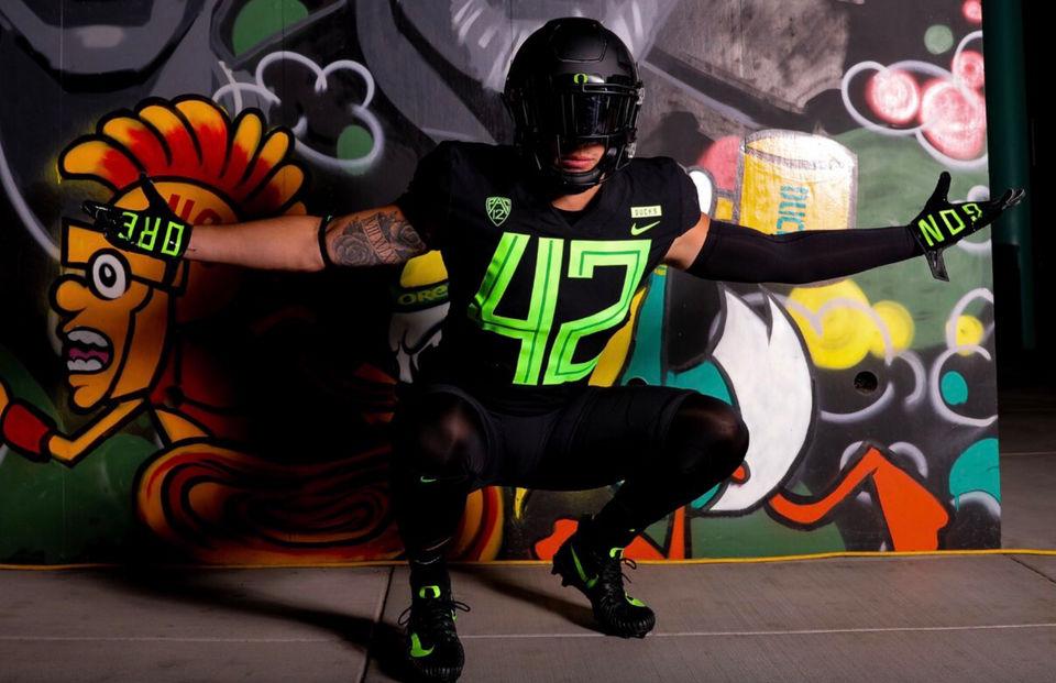 Ducks Schedule 2020 Oregon Ducks football: An updated look at the 2020 recruiting