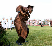 Cumberland Regional High School's Class of 2018 graduation (PHOTOS)