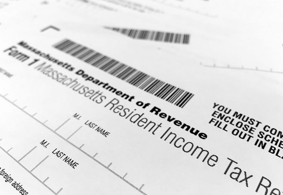 The number of $1M tax filers in Massachusetts is on the rise