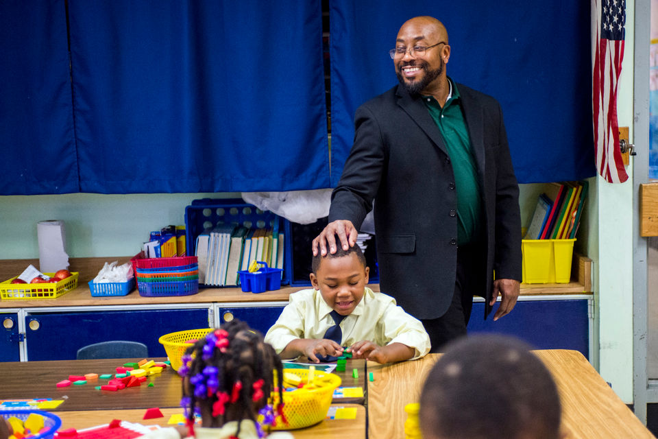 Image result for Fixing Education in Michigan