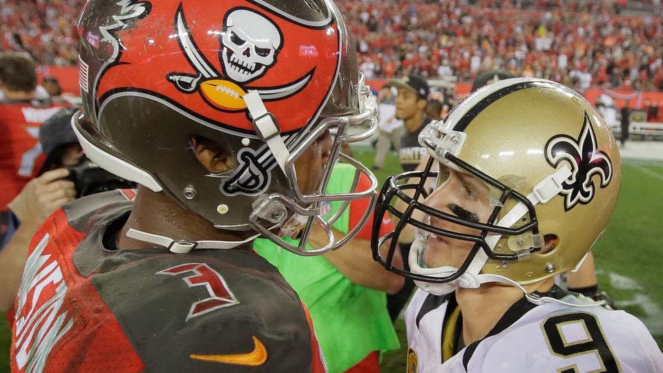Nfl Picks Week 14 Saints Do Just Enough Vs Bucs Steelers Top