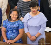 New Mayor LaToya Cantrell takes office: New Orleans 'A city open to all'