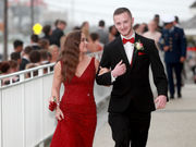 Lower Cape May Regional High School celebrates prom 2018 (PHOTOS)