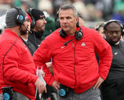 College football picks against the spread, Week 12: DMan's winners include Ohio State, Michigan, Syracuse