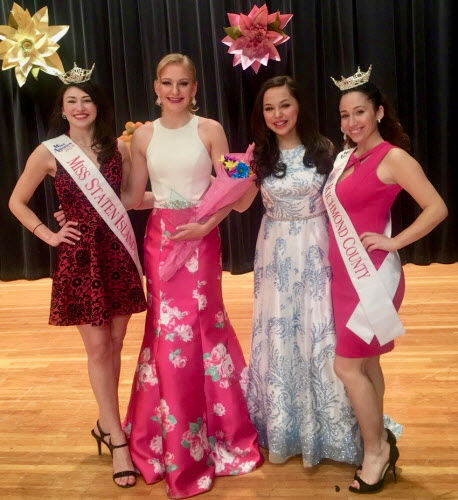 Miss New York Outstanding Teen Pageant set for Saturday