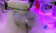 Liquid nitrogen ice cream shop opening in Metro Detroit