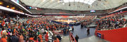 Syracuse women's basketball will set attendance record (see all-time list)