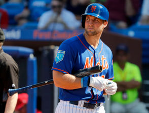 In 2016, two years removed from his last stint as an NFL player, Tebow announced that he was pursuing a career in baseball (which he had not played since 2005). After an open workout, he eventually signed with the New York Mets system.