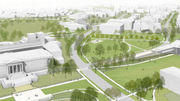 CWRU, art museum want to demo a building, create park as prelude to something bigger (photos)