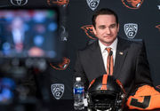 Oregon State Beavers football recruiting: Early signing period live updates