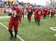 Muskegon wears down Zeeland East in semifinals; King rematch awaits