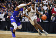 Vote for top Metro Detroit area basketball performer for Dec. 3-8 games