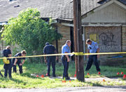 Man shot in the back in Gentilly: NOPD
