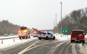 Here's how police responded to the traffic nightmare in New Jersey