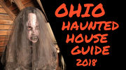 Ohio haunted house guide 2018: 43 attractions for a very scary Halloween