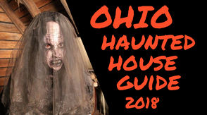CLEVELAND, Ohio -- As Halloween approaches, fear-filled fun is ramping up in the state of Ohio. This spooky season, haunted houses all around the state are gearing up for crowds of brave visitors. While some are more family- and kid-friendly, others are  known for lurking monsters and gore. We took a look at haunted houses in Northeast Ohio, and as far away as Cincinnati and Dayton. Here are 43 different haunted houses and attractions to check out this Halloween season: