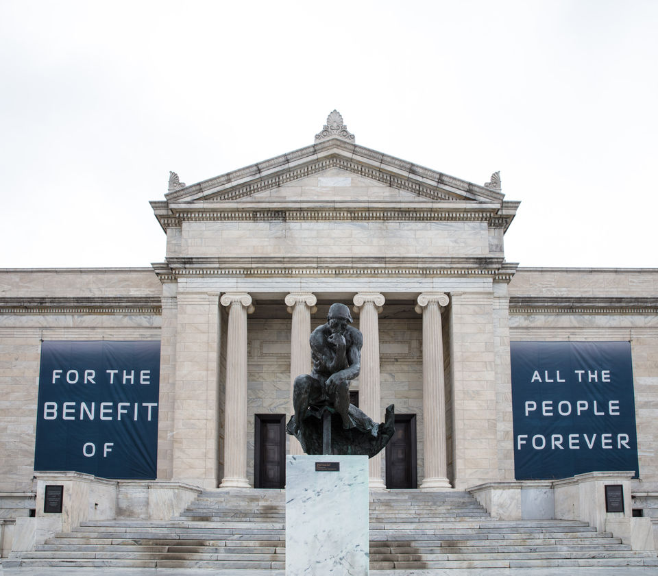 Cleveland Museum of Art launches next-generation open access to artworks and data online
