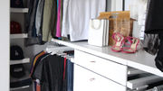 N.J. home makeover: An Instagram star revamps her closet