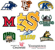 Inside the sports budgets at Akron, Kent State, Cleveland State, other Ohio schools; ticket sales, student fees, more