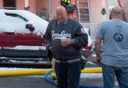 Gifts start flowing for Wilson Borough 'Santa' left homeless by fire