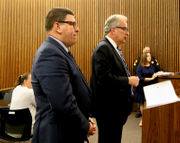 Cleveland leaders gush with praise of ex-councilman Joe Cimperman ahead of guilty plea