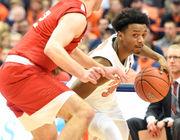 Box score: Syracuse basketball vs. Cornell