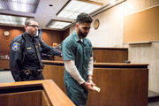 Man says he is 'beyond regretful' as he's sentenced to 12 years for deadly 106-mph crash