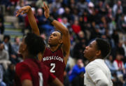 Muskegon locks down No. 1 in boys area Power Poll, while another team rises