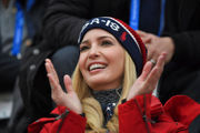 Ivanka Trump tours Winter Olympics, calls for pressure on North Korea to halt its nukes