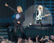 Def Leppard and Journey open Hersheypark's 2018 summer concert series