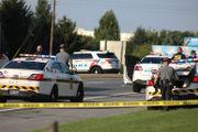 Vigil organizers blame police for shooting death near Dorney Park