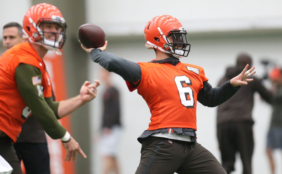 30 things we learned about the Cleveland Browns this week