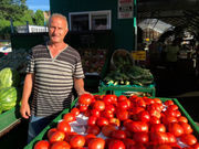 Farmers' markets: Take a tasty tour on Staten Island