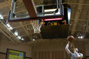 See photos as East Lansing wins a 2018 Class A girls basketball semifinal