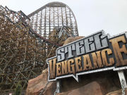What it was like riding Cedar Point's new coaster, Steel Vengeance
