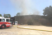 Fire breaks out at Slidell hardware store