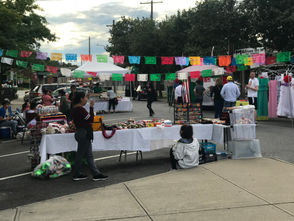 Staten Islanders celebrated the first Mexican Independence Celebration in Port Richmond, highlighting Mexican culture.