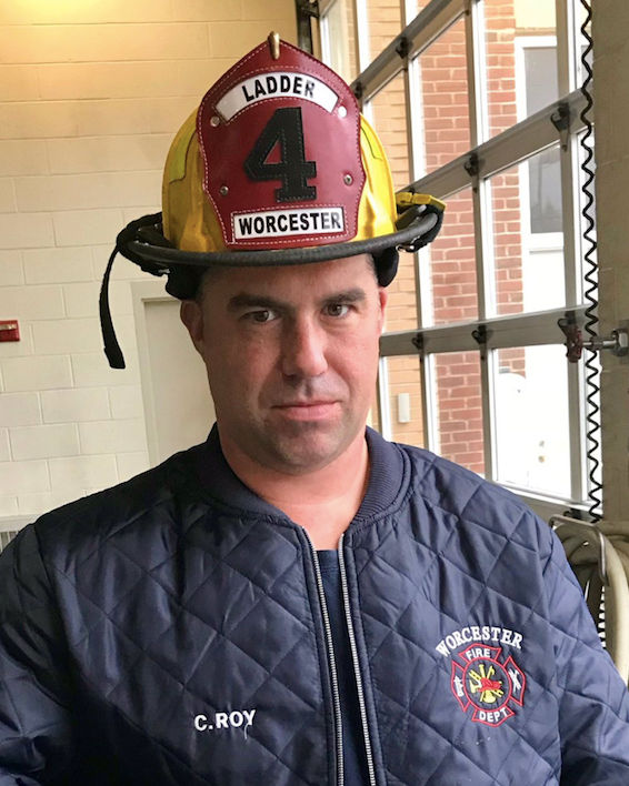 On-air radio fundraiser to help family of fallen Worcester firefighter, displaced families